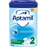 Aptamil 爱他美 Pronutra-ADVANCE 2 婴幼儿奶粉 大于6个月, 800 g