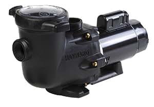 Hayward TriStar 2-Speed Energy Efficient Pool Pump 1-Horsepower