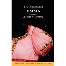 The Annotated Emma (English Edition)