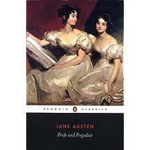 Pride and Prejudice, Annotated (Penguin Classics) (English Edition)
