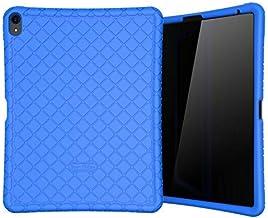 Bear Motion 硅膠保護套適用于 iPad Pro 12.9 2018 防震硅膠保護套BMIPADPRO129SILBL iPad Pro 12.9 Inch