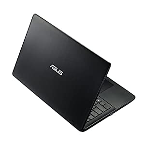 Asus X552EA-XX212D 15.6-inch Laptop (AMD Kabini E1 2100/2GB/500GB/DOS/AMD RadeonHD 8210 Graphics/without Laptop Bag), Dark Grey