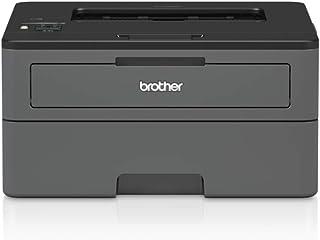Brother hl-l2375dw 无线黑白激光打印机