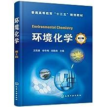 环境化学(王凯雄)(第2版)