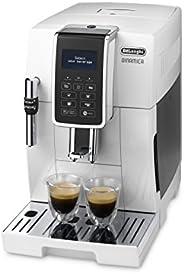 De'Longhi 德龙 Dinamica 全自动咖啡机 ,卡布奇诺,浓缩咖啡,ECAM 350.35.