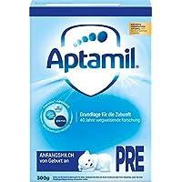 Aptamil 爱他美 PRE 新生儿配方奶粉 0-6个月 2盒装 300g*2
