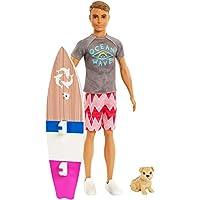 Barbie 芭比 海豚魔术娃娃Ken
