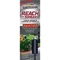 Bosque Reach 'n Spray Pest Control 喷雾 黑色 96457