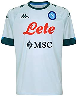 SSC NAPOLI Replica Away