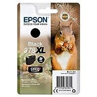 Epson爱普生原装墨盒 Black 378XL