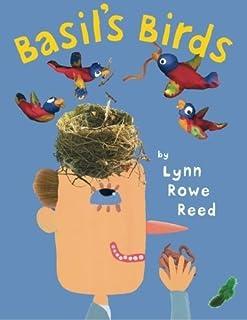 Basil's Birds (English Edition)