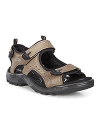 ECCO 爱步 Yucatan 运动凉鞋