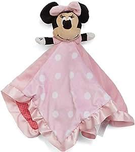 Disney Baby: Minnie Mouse Snuggle Blanky by Kids Preferred