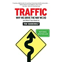 Traffic (English Edition)