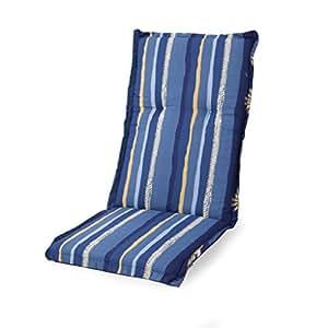 Dajar 49805 椅子和扶手椅垫 马来西亚,多色