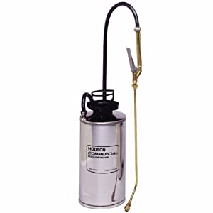 Hudson 商业喷雾器不锈钢 2 gallon 97292
