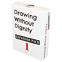 无尊严绘画:扩展包 1