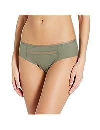 Calvin Klein 女士超低腰内裤