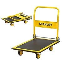 Stanley 运输铲车 Plattformwagen SXWTD-PC528 SXWTD-PC528