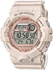 Casio 卡西欧 GMDB800-4 G - Shock 女士手表 粉色 50.7mm 树脂