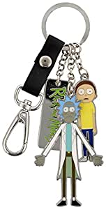 RICK AND MORTY Rick und Morty 钥匙扣多色 多色 Standard KE081214RMT