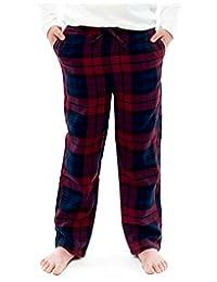 TINFL 6-12 岁儿童男孩 * 纯棉睡裤