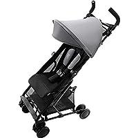 Britax Römer 宝得适 HOLIDAY2 婴儿车 (6个月至3岁 至15公斤) 2019系列 钢灰色