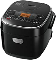 爱丽思欧雅玛 电饭煲 IH 黑色 5.5合 RC-MA50AZ-B 需配变压器