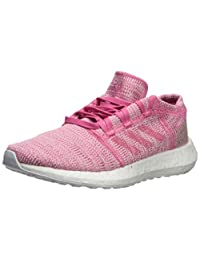 adidas 阿迪达斯 Pureboost Go 儿童跑鞋