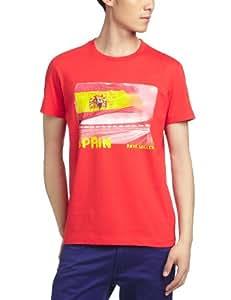 ANTA-安踏-男式-短袖T恤-15422141