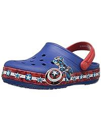 crocs ' FUN 实验室美国队长洞洞鞋