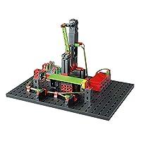 Fischertechnik 540586 BT Smart Beginner 入门套装