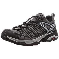 Salomon 萨洛蒙 男 户外徒步鞋 L40125000 磁铁灰 40 (UK 6.5)