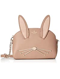 DESERT MUSE RABBIT HILLI 单肩包 带兔子尾包 女士 PWRU6460 [平行进口商品]