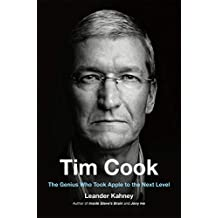Tim Cook (MR-EXP): The Genius Who Took Apple to the Next Level