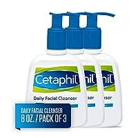 Cetaphil *温和洁面棒 8 oz (Pack of 3)