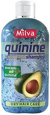 Dry Hair Care Quinine & Avocado 洗发水促进*成长,强*并消除* 200ml