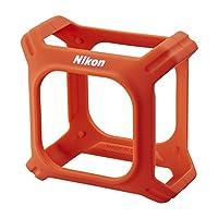 Nikon KeyMission CF-AA1 硅胶夹克 - 橙色