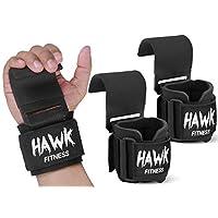 举重挂钩握把带腕包和绑带举重手套,举重手套,适用于 Deadlifts 和日常健身房锻炼
