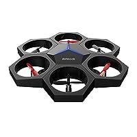 [寒假STEAM]Makeblock Airblock 模块化可编程遥控无人机 玩具学习智能机器人耐摔教育飞行器 蓝牙版(新老包装 随机发货)