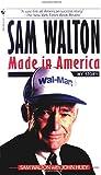 [英文原版] 沃爾瑪創始人薩姆?沃爾頓自傳 Sam Walton, Made in America: My Story