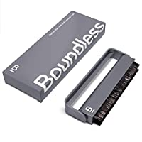 無邊界音頻記錄清潔刷 - 乙烯基清潔碳纖維防靜電錄音刷