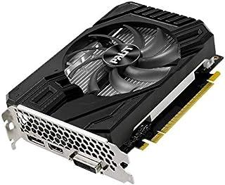 Palit GeForce® GTX 1650 StormX D6 Garphics 卡