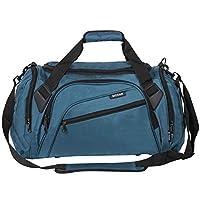 SIYUAN 健身包男式运动行李袋装备包鞋隔层 S/M/L