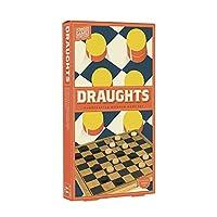 Professor Puzzle Draughts 木制游戏讲习班