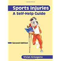 Sports Injuries: A Self-Help Guide