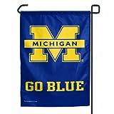 NCAA 密歇根大学金莺队花园旗