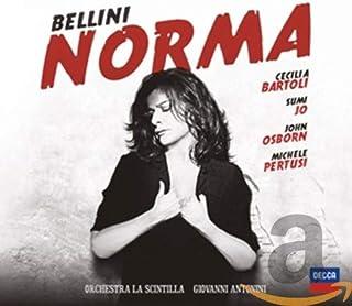 Bellini:Norma