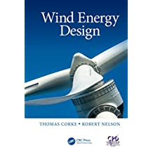 Wind Energy Design (English Edition)
