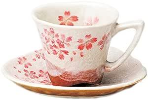平安樱花咖啡碗长 AM-TM548